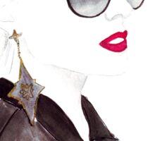 In Dior Zeli's Sticker