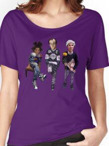 Art Toons Women's Relaxed Fit T-Shirt