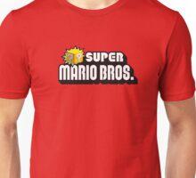 SUPER MARIO BROS. QUESTION BOX! Unisex T-Shirt