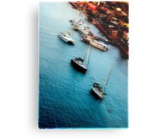 Morning by Bonaire  Metal Print