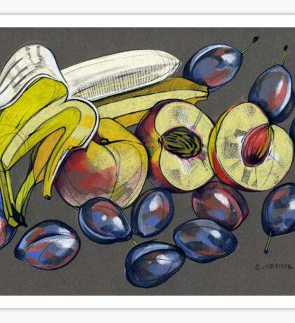 Fruit ninja  Sticker