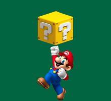 Mario Jumping Unisex T-Shirt