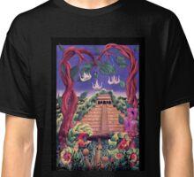 Mayan Botanics Classic T-Shirt