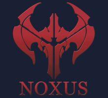 Noxus by ozencyasin