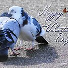 Happy Valentine's Day! by flashcompact