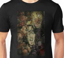 Markiplier and animatronics design Unisex T-Shirt