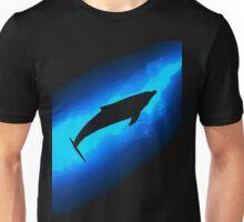 Dolphine 2 Unisex T-Shirt