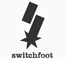 "Switchfoot ""S"" Logo (Gray) T-Shirt"