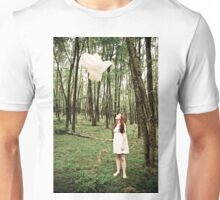 Floating in Enchantment Unisex T-Shirt