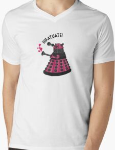Infatuate! Mens V-Neck T-Shirt