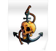 Skullchor Poster