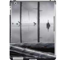 His Land We Shall Not Name iPad Case/Skin