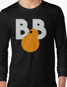The Rolling Ball Long Sleeve T-Shirt
