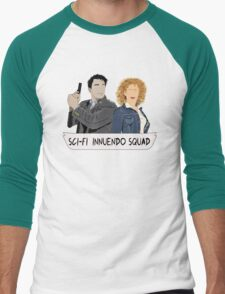 Sci-fi Innuendo Squad T-Shirt