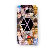 Exo Derp Samsung Galaxy Case/Skin