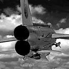Lightning Thrust by bertie01