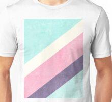 colorful stripes 5 Unisex T-Shirt