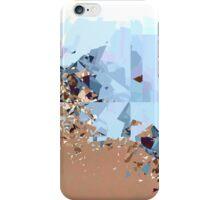 Broken Color iPhone Case/Skin