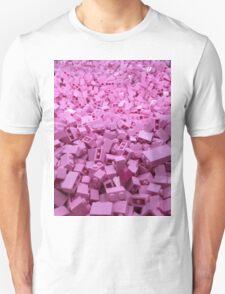 Pink legos T-Shirt