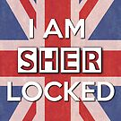 Sherlocked by saniday
