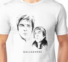 The Gallaghers Unisex T-Shirt