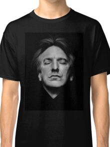 RIP - Alan Rickman - Sleep well my Prince (without font) Classic T-Shirt