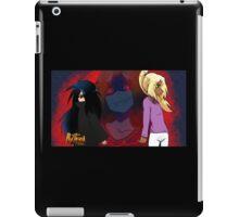 Psychteria - Shared Fate iPad Case/Skin