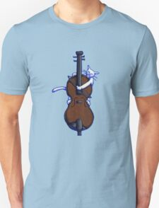 Hey Diddle Cat & the Fiddle T-Shirt