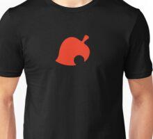 Nook's Logo (Red) Unisex T-Shirt