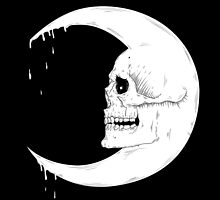 Blood Moon by natashasines