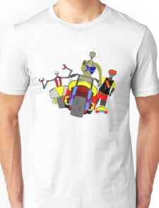 Griff, Gum and Co T-Shirt