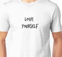 Justin Bieber - Love Yourself Unisex T-Shirt