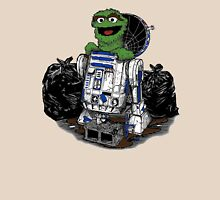 Oscar Droid Unisex T-Shirt