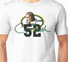 Clay Matthews Signature Unisex T-Shirt