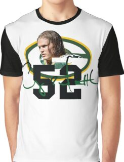 Clay Matthews Signature Graphic T-Shirt