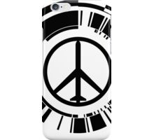Peace Walker iPhone Case/Skin