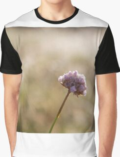 Field Scabious Graphic T-Shirt