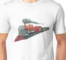 Spirit of Pawnee Train Unisex T-Shirt