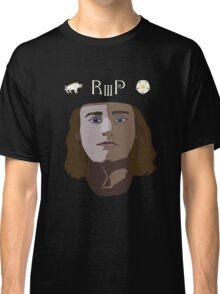 Richard III Classic T-Shirt
