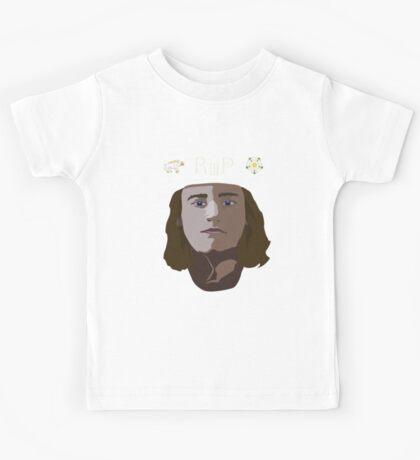 Richard III Kids Tee
