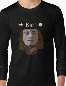 Richard III Long Sleeve T-Shirt