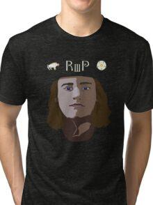 Richard III Tri-blend T-Shirt