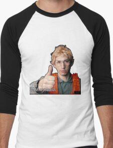 Kylo Ren Men's Baseball ¾ T-Shirt