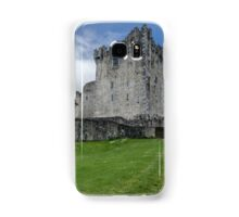 Ross Castle, Kerry ,Ireland  Samsung Galaxy Case/Skin
