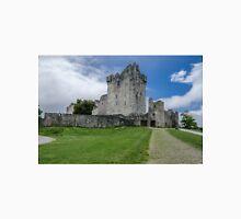 Ross Castle, Kerry ,Ireland  Unisex T-Shirt