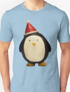 Penguin Claus T-Shirt