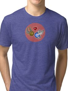 Navi  Tri-blend T-Shirt