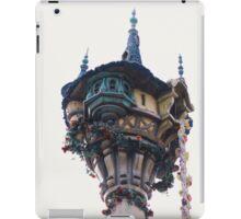 Tangled Tower - Soundsational Parade iPad Case/Skin