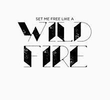 WILDFIRE Unisex T-Shirt