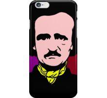 EDGAR ALLAN POE-22  iPhone Case/Skin